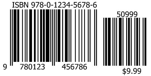ISBN+5-with-price-dollars